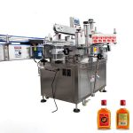 Double-Sided-Sticking-Labeling-Machine Sale