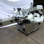 อุปกรณ์ติดฉลากอัตโนมัติที่กำหนดเองสำหรับสติกเกอร์กาวตนเอง